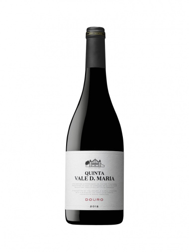 Quinta Vale Dona Maria Tinto 2018