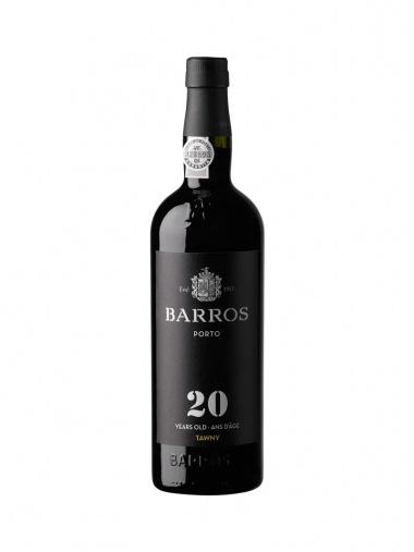 Barros 20 Anos