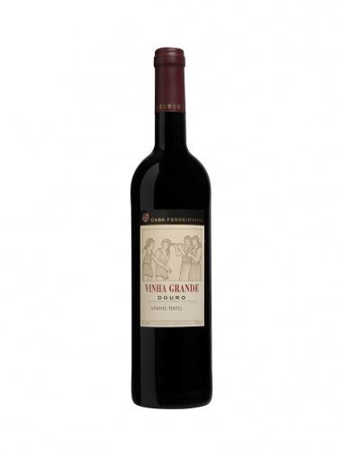 Casa Ferreirinha Vinha Grande Tinto 2000