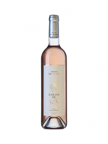 Baron De B Rosé