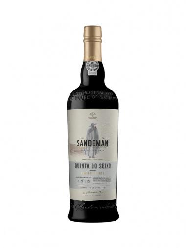 Sandeman Vintage Quinta Do Seixo 2013