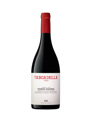 Taboadella Reserva Touriga Nacional Tinto 2019