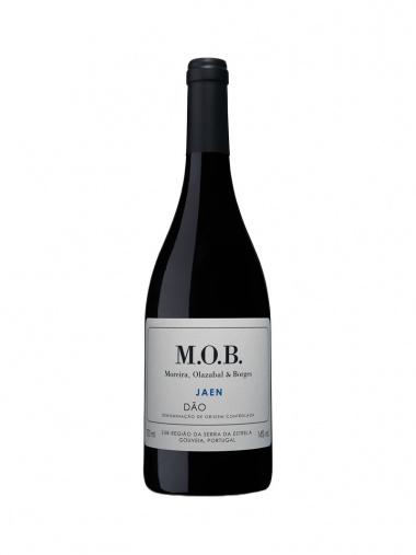 Mob Jaen