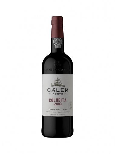 Calem Colheita 2003