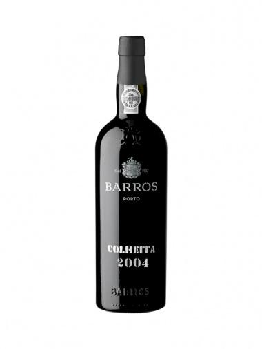Barros Colheita 2004