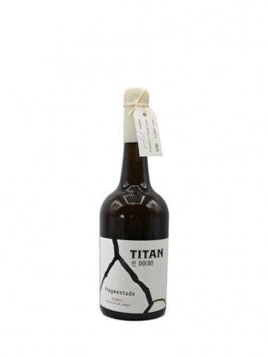 Titan Of Douro Fragmentado Branco Blend 1