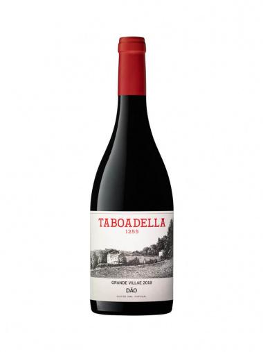 Taboadella Grande Villae Tinto 2018