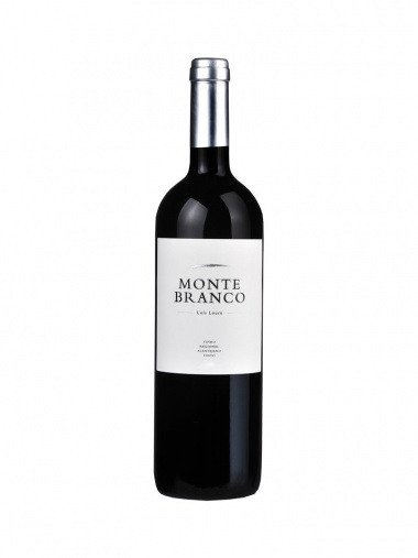 Monte Branco Tinto 2015