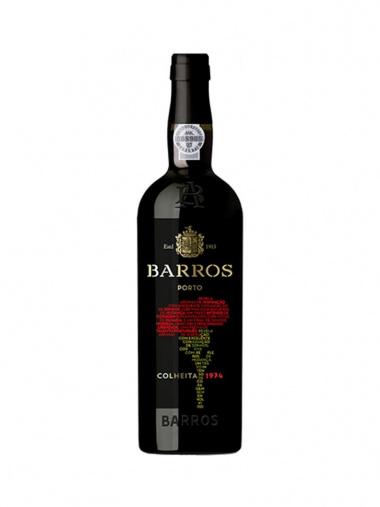 Barros Comemorativo Ano Da Revolução 1974