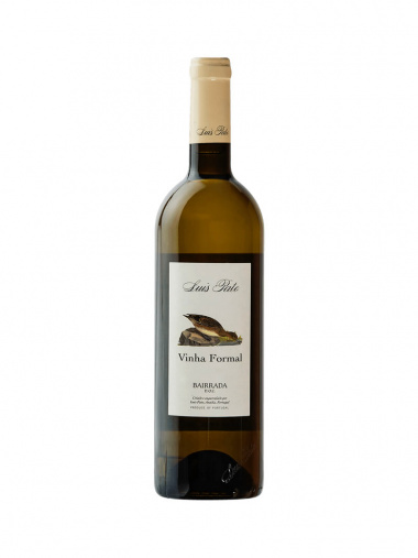 Luis Pato Vinha Formal Branco
