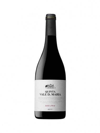 Quinta Vale Dona Maria Tinto 2017