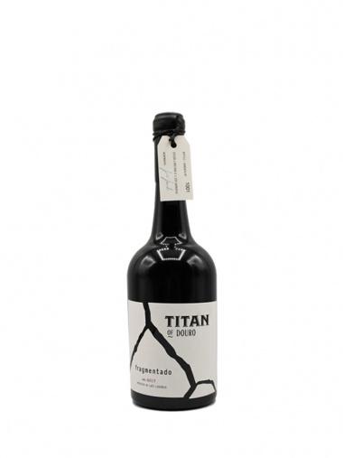 Titan Of Douro Fragmentado Tinto 2017