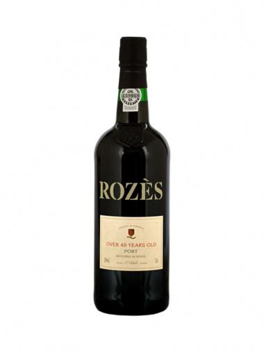 Rozès +40 Anos