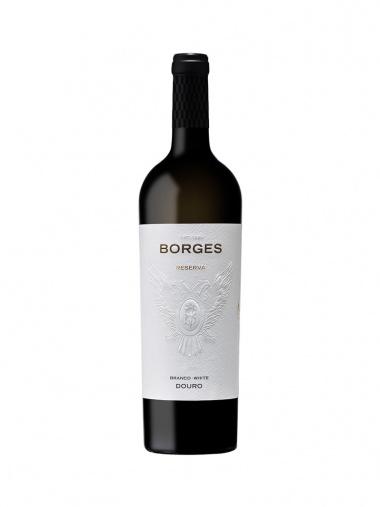 Borges Douro Reserva Branco 2018