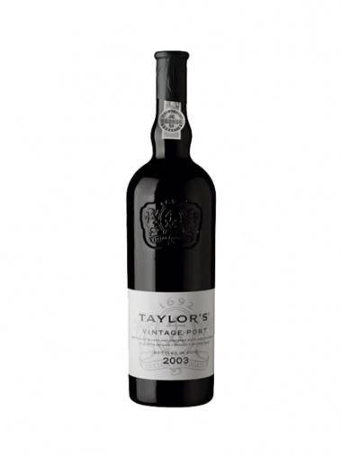 Taylor's Vintage 2003