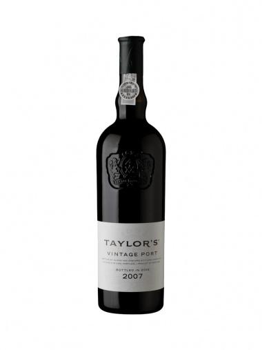Taylor's Vintage 2007