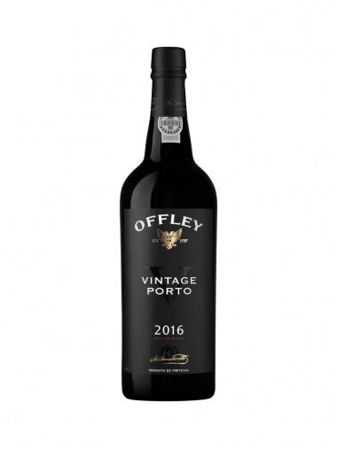 Offley Vintage 2016