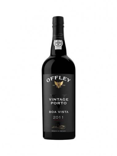 Offley Boa Vista Vintage 2011