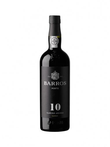Barros 10 Anos