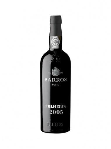 Barros Colheita 2005