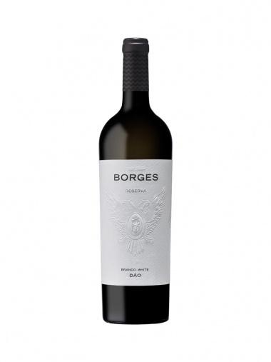 Borges Dão Reserva Branco 2018