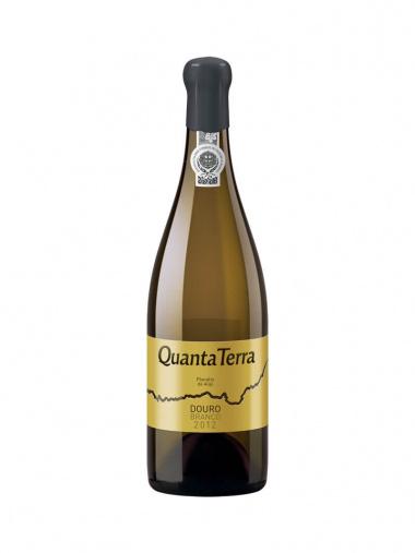 Quanta Terra Gold Edition Branco 2012
