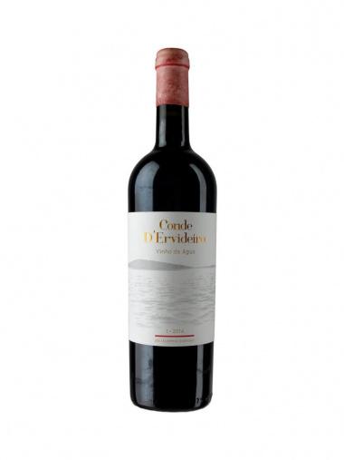 Conde D'ervideira Vinho Da Agua Tinto 2017