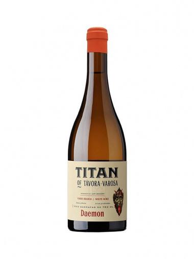 Titan Of Távora Varosa Deamon Branco 2018