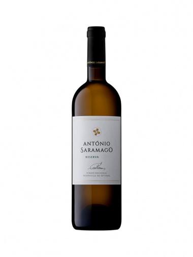António Saramago Reserva Branco 2017