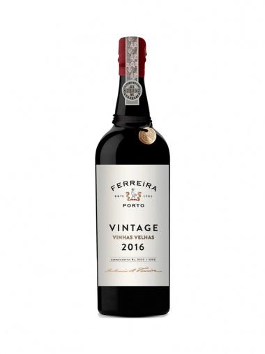 Ferreira Vintage Vinhas Velhas 2016