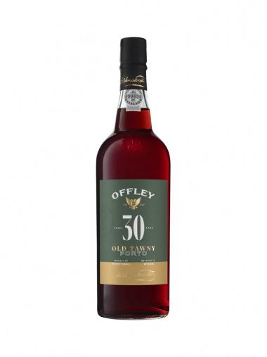Offley Barão De Forrester 30 Anos