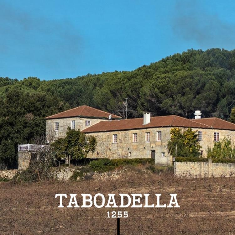 Taboadella